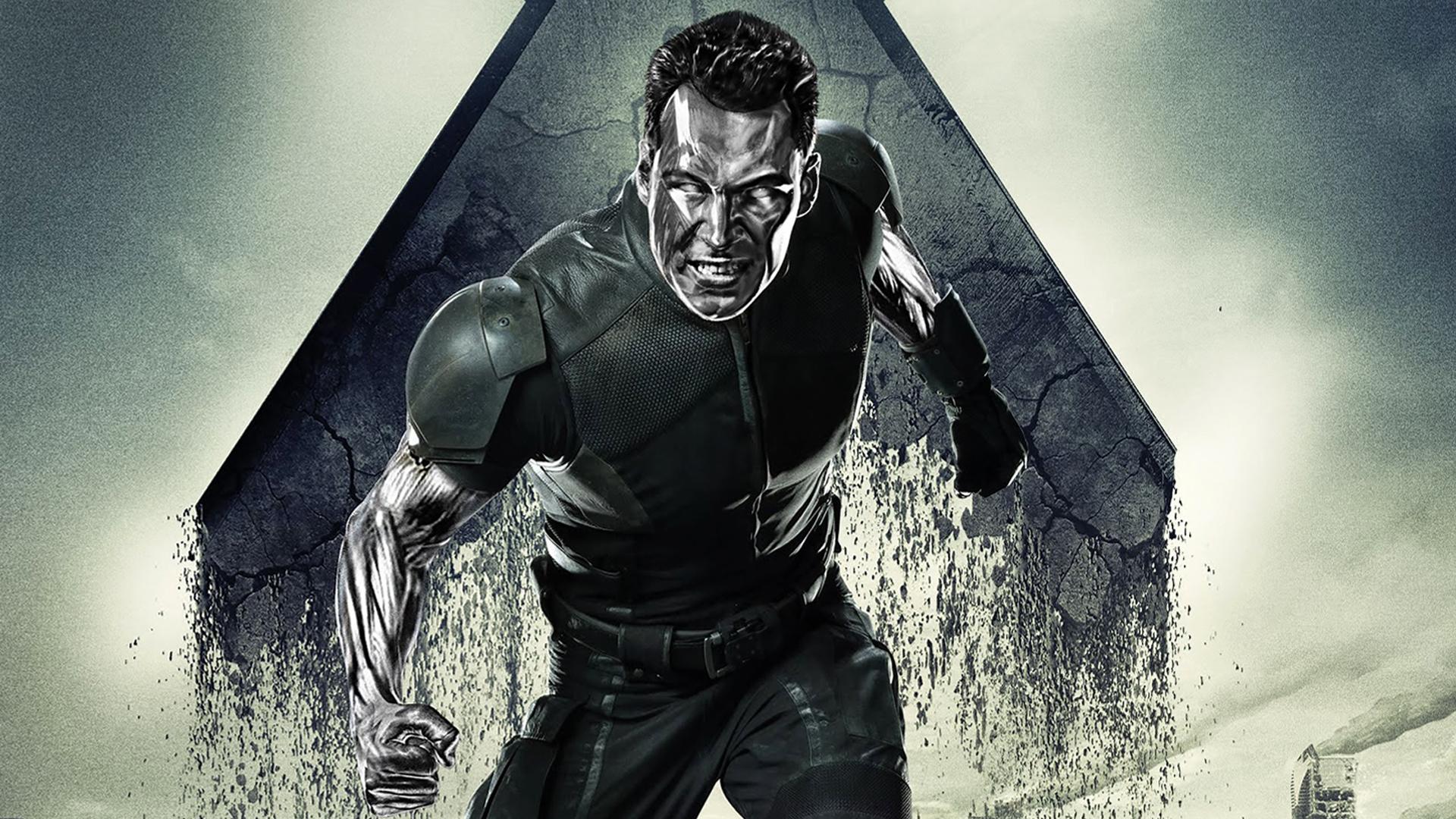Colossus X Men Days of...