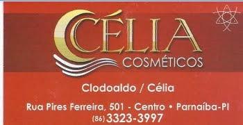 CELIA COSMETICOS