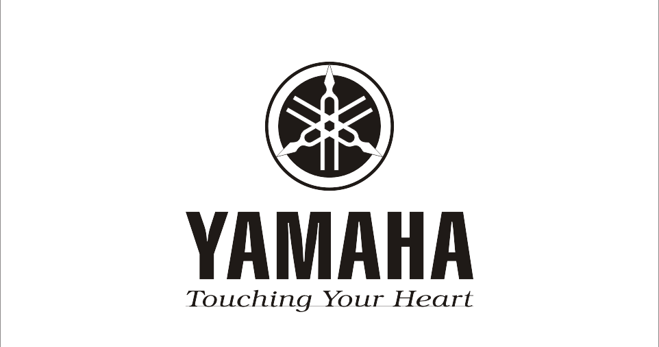 Yamaha Logo Vector Format Cdr Ai Eps Svg PDF PNG