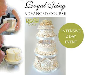 Royal Icing 2 Day Advanced