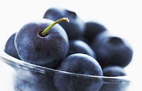 Blue & Purple Fruits and Vegetables health benefits