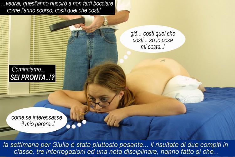 studentesse italiane troie chatroulette senza registrazione