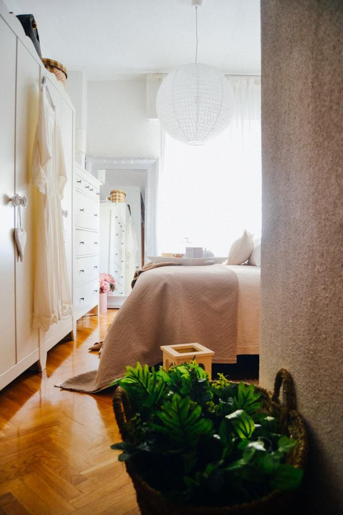 Decoración dormitorio principal