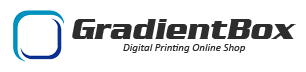 GradientBox Digital Printing Online Shop