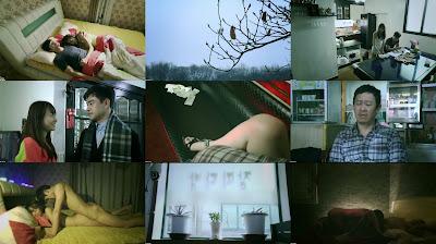 Film Semi Secret 2015 HDRip 720p 650MB