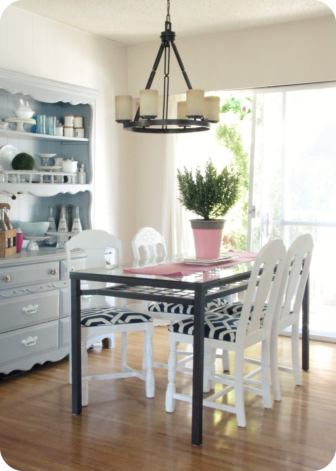 tuesday august 16 - Navy Dining Room Chairs