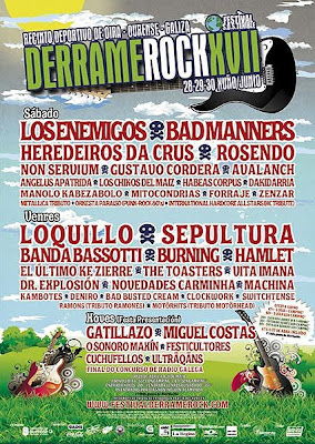 Derrame Rock Festival