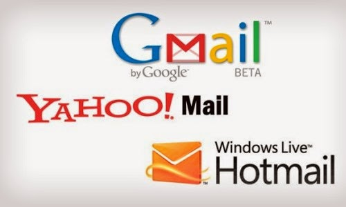 sending html email using yahoo, gmail hotmail and other email providers