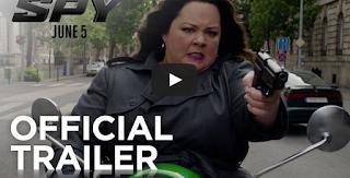 Spy (2015) English Full Movie Free Download in Mp4, 3GP, 720P HD