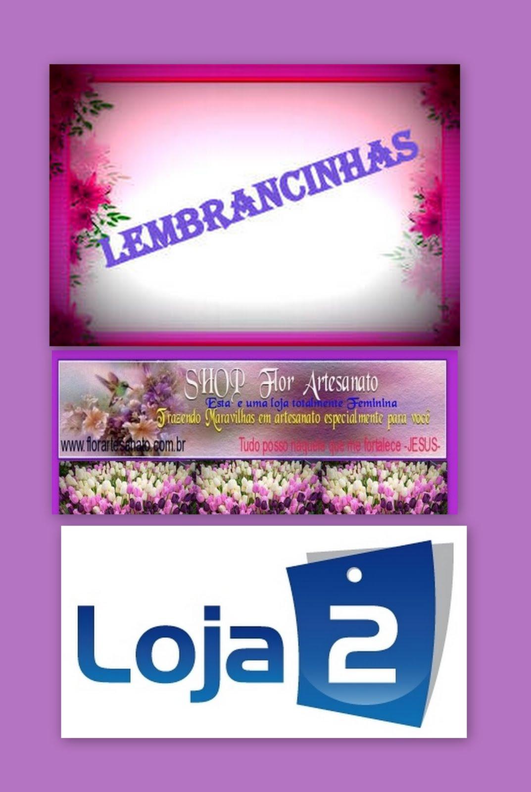 LEMBRANCINHAS