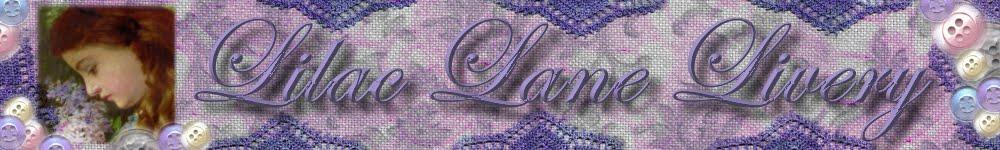 ~Lilac Lane Livery~