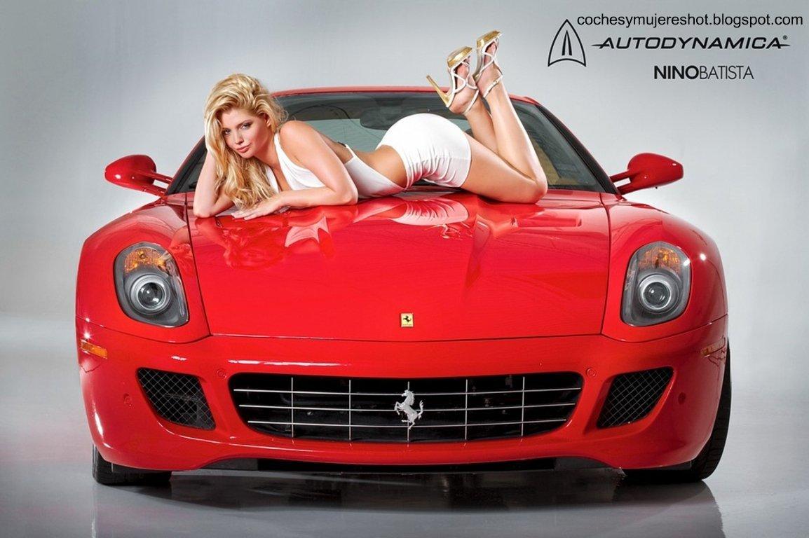 El A O De Con Nombre Scuderia Ferrari