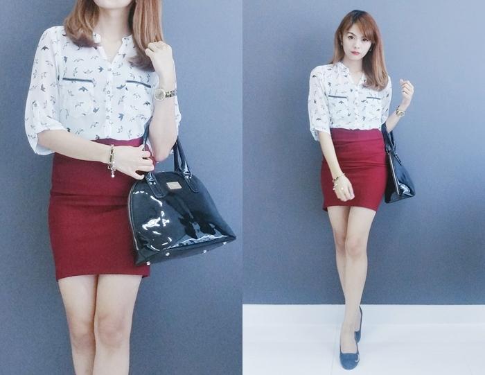 Philippine Fashion Blogger