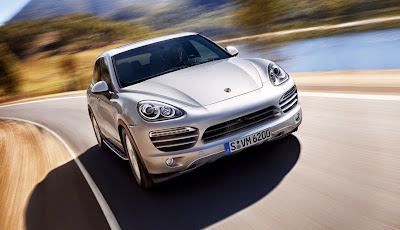 2016 porsche cayenne review