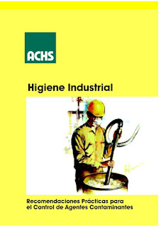 Higiene,Industrial,Recomendaciones,control,agentes,contaminantes