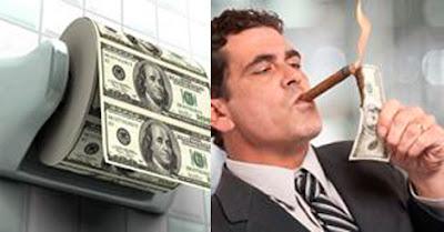 El estrés hace desperdiciar el potencial y el dinero