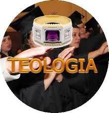 FORMAÇÂO TEOLOGICA