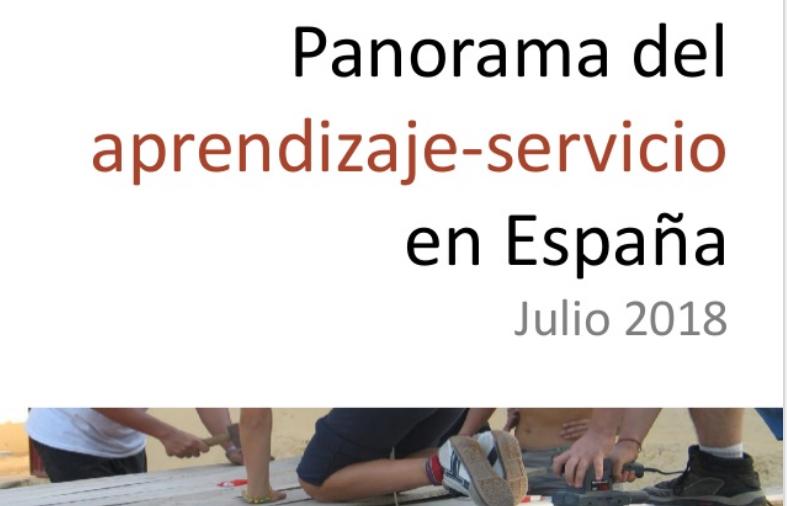 ApS en España 2018