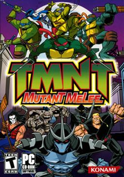 teenage mutant ninja