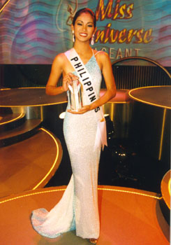 1st Miss Universe >> PINOY PAGEANT CENTRAL: May 2011