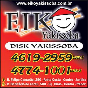 Eiko Yakissoba
