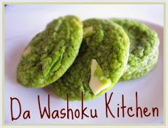 Da Washoku Kitchen