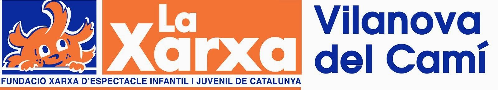 Xarxa Vilanova del Camí