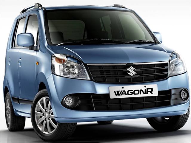 maruti-wagon-r மாருதி வேகன் ஆர் காரில் ஏஎம்டி கியர்பாக்ஸ்