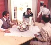 Propaganda do Banco Itaú para o cliente 'sentir em casa', no final dos anos 70.