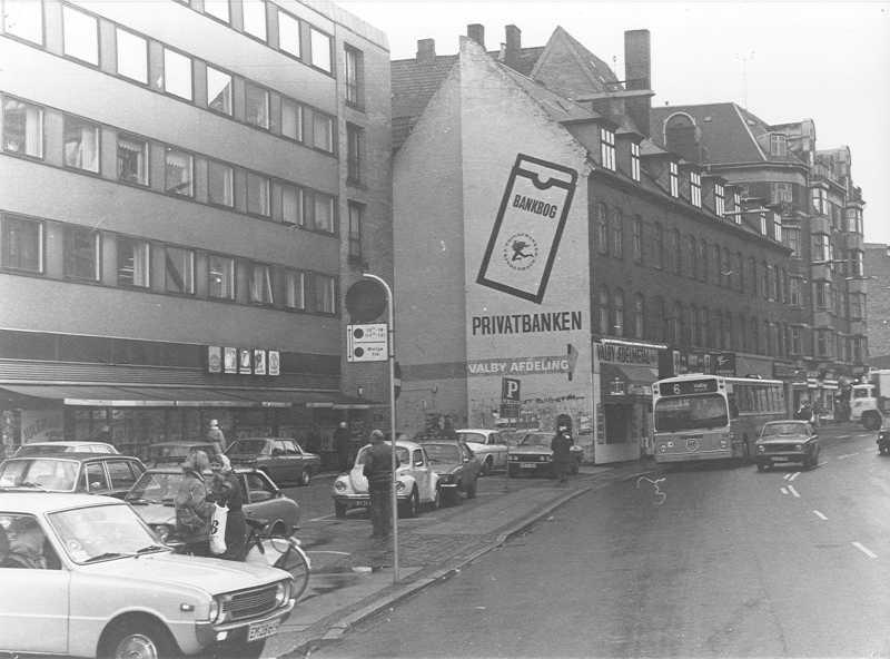 skomager København K bio i Århus