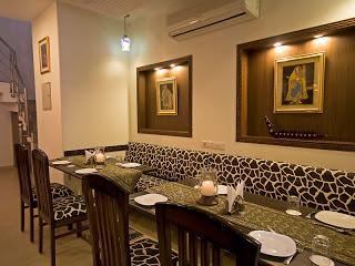 Accommodation in South Delhi, Delhi Accommodation