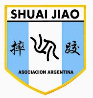 Miembro Asociación Shuai Jiao Argentina