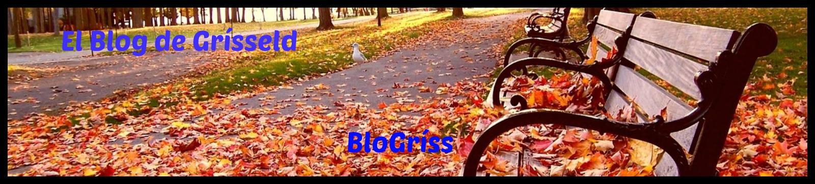 Blogriss                    ♥ El Blog de Grisseld ♥