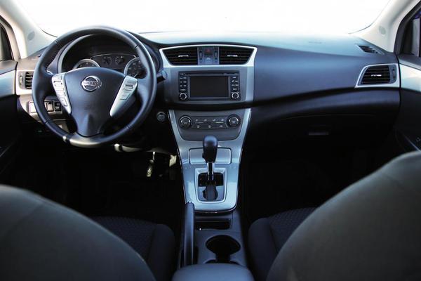 2013 Nissan Sentra   Fast Speedy Cars
