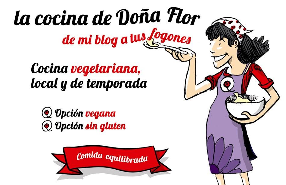 La Cocina de Doña Flor