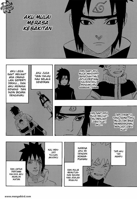 Naruto - Chapter:698 - Page:14