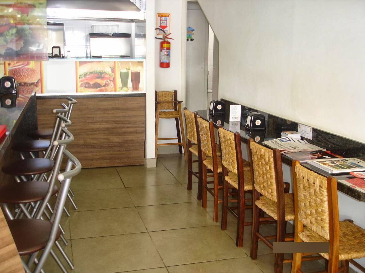 Vendo Lanchonete / Restaurante em Londrina/PR Vendo Lanchonete em  #A82C23 1280x960
