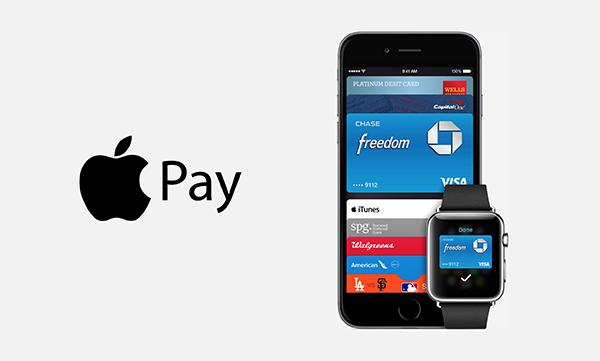 Apple Pay Photo