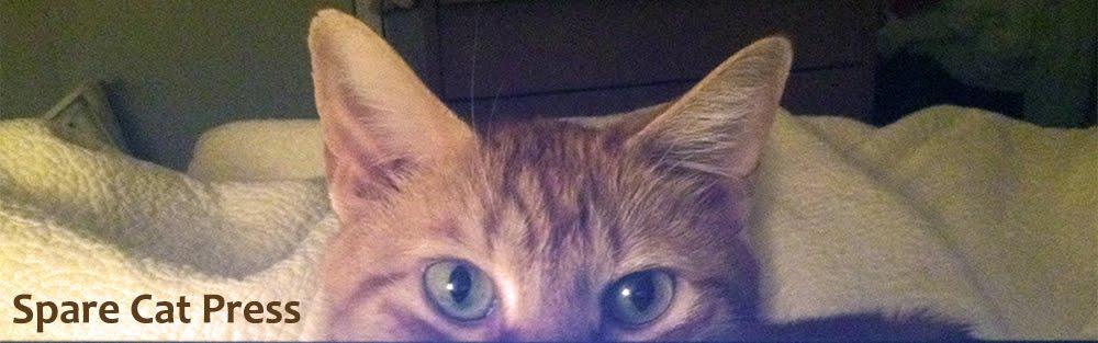 Spare Cat Press