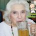 တစ္ေန႔ကို ဘီယာတစ္ပိုင့္ (သို႔) ၀ိုင္တစ္ခြက္ ပံုမွန္ေသာက္သံုးေပးျခင္းဟာ မွတ္ဥာဏ္ ခ်ိဳ႕ယြင္းျခင္းကို တြန္းလွန္ႏိုင္
