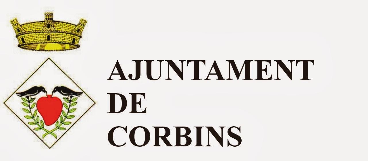 Ajuntament de Corbins