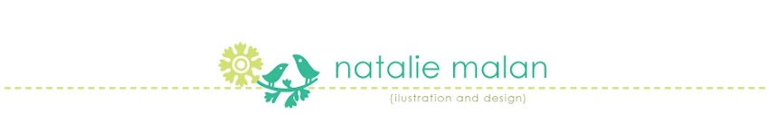 Natalie Malan | illustration & design