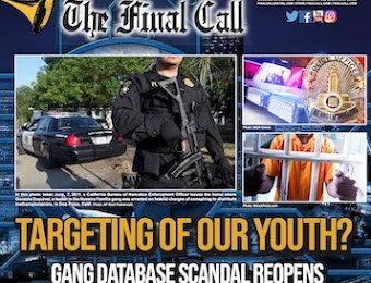 FCN NEWS: Targeting of Our Youth?