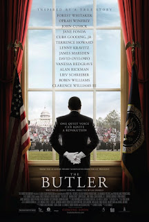 Lee Daniels' The Butler Brrip