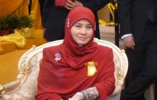 Pesanan Tengku Puan Pahang Untuk Anda Semua