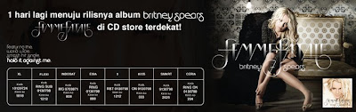 We Celebrate BRITNEY DAY Now!!!