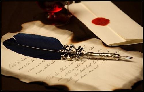Nekada su se pisala pisma.... Pismo-GNAU1