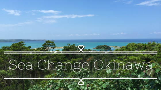 Sea Change Okinawa