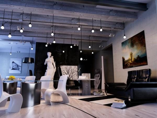10 Beautiful Living room Design | Living Room Ideas