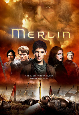Merlin – Todas Temporadas – Legendado / Dublado